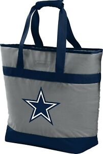 Dallas Cowboys NFL Coleman Cooler / Casserole Carrier Insulated Tote