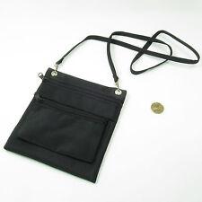 Passport Holder Travel Bag Wallet Purse Document Organiser Ticket Shoulder Bags