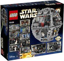 LEGO 75159  ☆ Star Wars La Morte Nera ☆ ►NEW◄ PERFECT MISB  - DA COLLEZIONE -