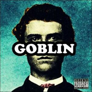 TYLER, THE CREATOR - GOBLIN [PA] NEW CD