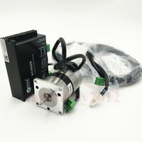 Leadshine 50W 0.16NM 3000RPM DC Servo Brushless Motor Dirve BLM57050-1000+ACS606