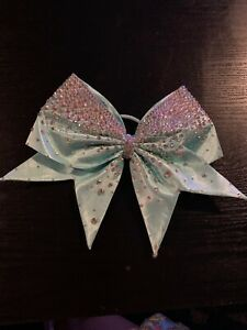 Bows Of London Madison Cheer/dance Bow Handmade