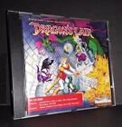 Dragon's Lair Selectsoftusa / Digital Leisure Cd-rom Computer Game Pc