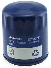 ACDelco PF46 Oil Filter