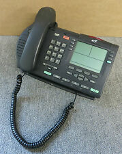 Nortel Networks NTMN35MA70 Meridian Option M3905 Telephone Phone Charcoal