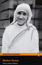 Mother Teresa: Level 1 (Penguin Readers (Graded Readers)) by D'Arcy Adrian-Valla