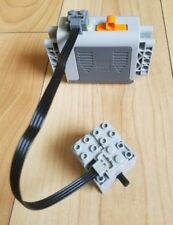 LEGO Mindstorms 9V Motor 43362 Gray power functions battery box 881 & cable 20cm