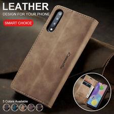 Flip Cover per Samsung Galaxy A51 A71 A50 A10 A20e custodia portafoglio in pelle