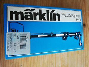 Märklin Hauptsignal HO ,7040