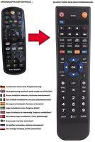 Ersatz Fernbedienung für Receiver HUMAX | KABEL DIGITAL DVR-9900C