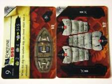 Pirates PocketModel Game - 035 FORTUNE