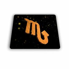 Astrology Horoscope Star Sign Scorpio Computer Mouse Pad Size