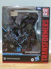 Hasbro, Transformers, Studio Series, Leader Class - Shockwave