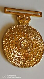 Collectable Australian Military Medal/The Medal of the Order of Australia