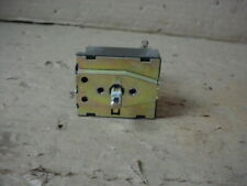 Maytag Double Oven Selector Switch Part # 703078