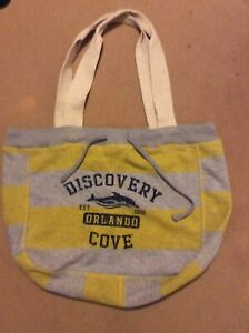 Discovery Cove Cloth Ladies Bag