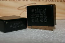 2 X MKT 0.47uf 250V Capacitor Audio Ampli