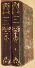 SCHILLER - THEATRE - X. MARMIER - COMPLET 2/2 - 1841