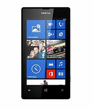 GREAT!!! Nokia Lumina 520 WINDOWS Camera GSM Global Touch AT&T Smartphone