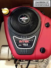 Genuine Briggs and Stratton 15.5HP INTEK Ride On Mower Engine OHV with Muffler