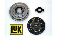 LUK Kit de embrague 280mm MITSUBISHI MONTERO 628 3172 00