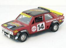 FIAT 131 BURAGO SCALA 1/24