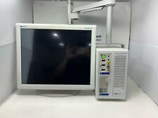 Spacelabs Ultraview Sl Monitor And Flat Screen Setup 91387