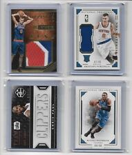 2015-16 National Treasures Russell Westbrook Base Card /99 (Bottom Right)