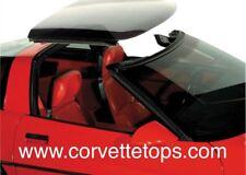 C4 Corvette Targa Top Roof Lens Only!