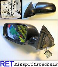 Spiegel Aussenspiegel 4B1858531 Audi A 6 4B original