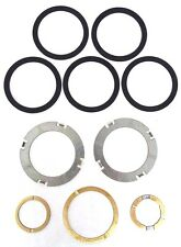GM Turbo TH400 Transmission Performance Thrust Washer Kit w/ Selective Washers