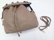 Liu Jo Damen Handtasche Secchiello M Qaurzo wet sand Kunstleder N15123E0013-6110