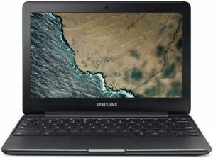 "NEW Samsung Chromebook 3, 11.6"", 4GB RAM, 16GB eMMC, Chromebook (500C13-K04)"
