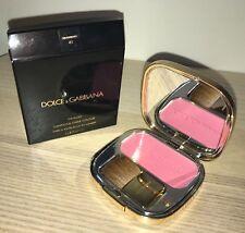 BNIB!! Dolce & Gabbana The Blush Luminous Cheek Colour in shade 42 Strawberry
