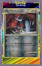 🌈Métalosse Reverse - HS04:Indomptable - 18/90 - Carte Pokemon Neuve Française