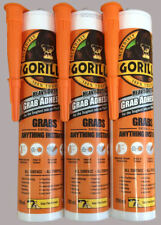 GORILLA GLUE HEAVY DUTY GRAB ADHESIVE ALL PURPOSE BOND 290ML RDGTOOLS