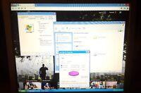 Optiplex 360 Fast Dell Desktop Computer PC Core 2 Duo XP KB/M Monitor Pick Up