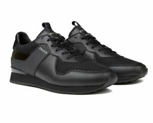 Cruyff Cosmo CC6870203490 Lace Up Trainers Black