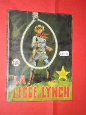 PICCOLO RANGER N° 57-b- ORIGINALE 1° EDIZIONE -DEL 1968- ALBI DEL  COW BOY- RARO