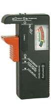 More details for universal analogue battery tester