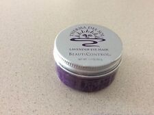 BeautiControl Therma del sol Lavender Eye Mask olive butter puffy crow's feet