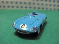 "FERRARI 750 Monza 3000cc. Spyder "" Parigi 1956 "" -1/43 Best Model 9126"