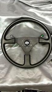 Transbrake 2 Button Bracket Multi Pattern Steering Wheel Drag Race