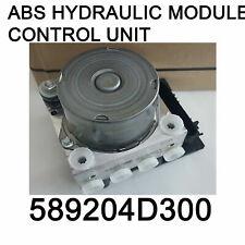 Genuine ABS Hydraulic Module Assy Oem 589204D300 For Kia Carnival Sedona 06~14