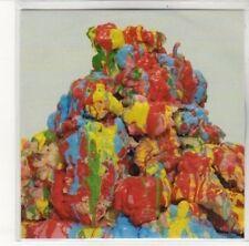 (DK313) Battles, Ice Cream - 2012 DJ CD