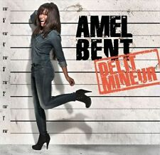 NEW - Delit Mineur by BENT,AMEL