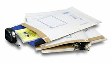 50 x Jiffy U4 Tough Utility Bag 240x340mm #U4 Heavy Duty Envelope Mailer