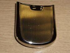 Genuine Original Nokia 8800 Bottom Front Cover Fascia Silver Grd A
