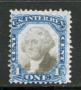 Bigjake, R103, 1 cent Second Series Revenue