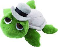 Suki Schildkröte Bräutigam   Größe M ca. 25cm